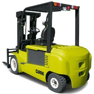 Clark GEX 40 Akülü Forklift