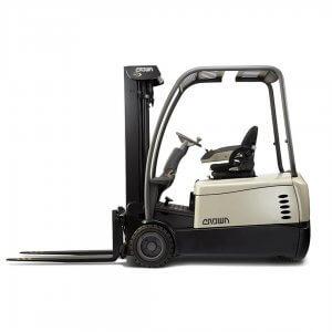 Crown SC 5300 1.3 Akülü Forklift