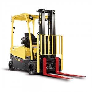 Hyster J1.6 XN Akülü Forklift