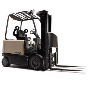 Crown FC 4500 2.0 Akülü Forklift