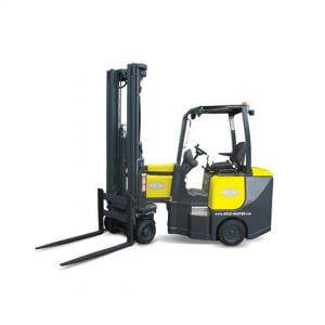 Aisle Master 15 E Forklift